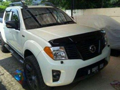 Jual Nissan Navara 2013, harga murah-1
