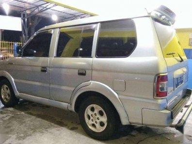 Butuh dana ingin jual Mitsubishi Kuda Diamond 2002-1