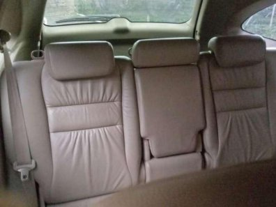 Butuh dana ingin jual Honda CR-V 2.4 2011-1