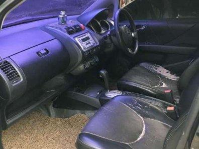 Jual Honda Jazz VTEC 2005-1