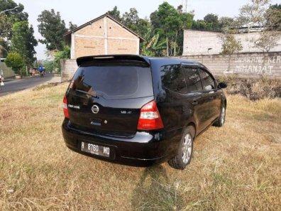 Jual Nissan Grand Livina 2012 termurah-1