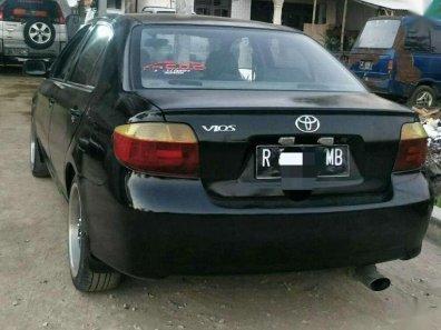 Jual Toyota Vios  kualitas bagus-1