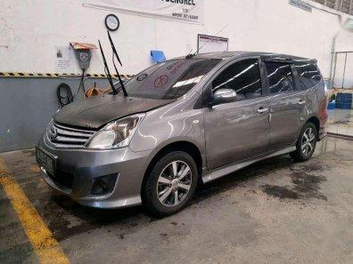 Nissan Grand Livina Highway Star 2013 MPV dijual-1