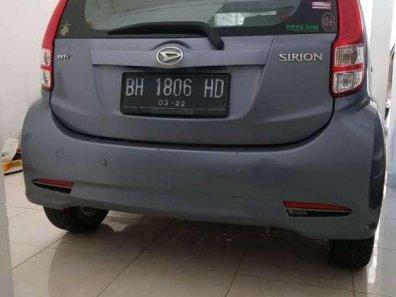 Daihatsu Sirion D FMC DELUXE 2011 Hatchback dijual-1