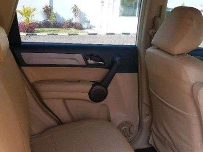 Jual Honda CR-V 2.0 2011-1