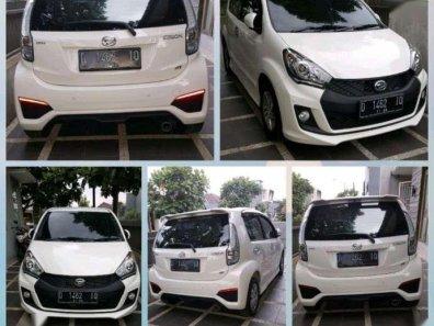 Jual Daihatsu Sirion D FMC DELUXE kualitas bagus-1