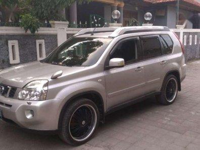 Jual Nissan X-Trail 2009, harga murah-1