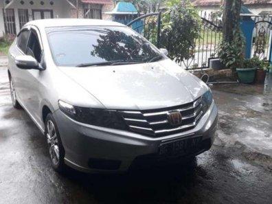 Jual Honda City E 2012-1