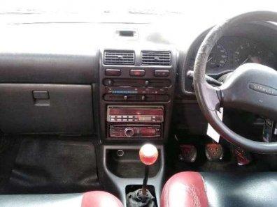 Jual Toyota Starlet 1992 kualitas bagus-1
