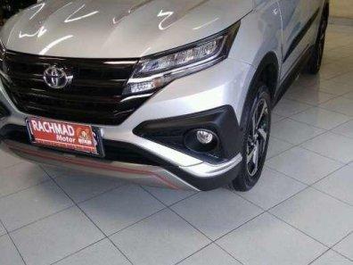 Jual Toyota Rush 2018, harga murah-1