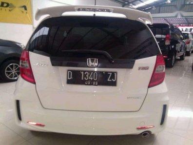 Butuh dana ingin jual Honda Jazz RS 2012-1