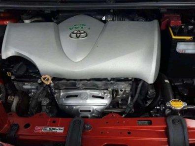Jual Toyota Sienta 2016 termurah-1
