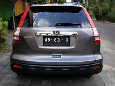 Jual Honda CR-V 2007 kualitas bagus-1