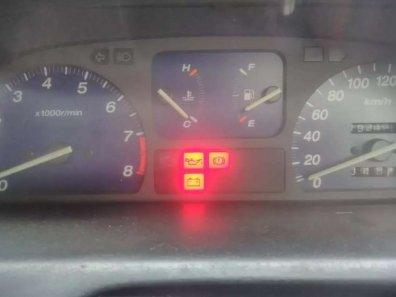 Honda City VTEC 2001 Sedan dijual-1