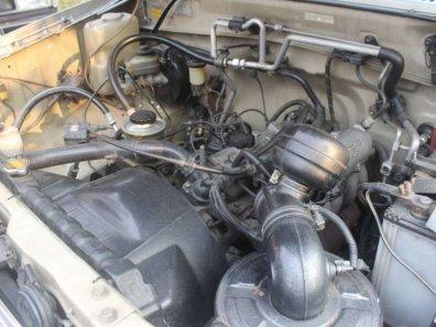Toyota Kijang LGX 2003 MPV dijual-1