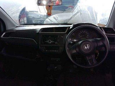 Honda Mobilio S 2018 MPV dijual-1