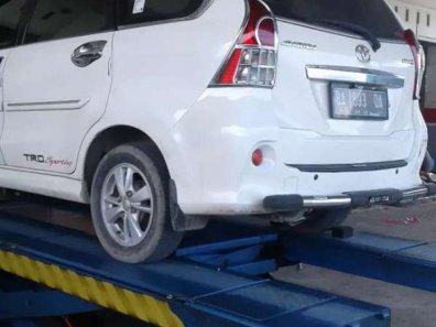 Toyota Avanza Veloz 2014 MPV dijual-1