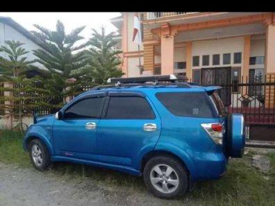 Jual Toyota Rush 2008 termurah-1