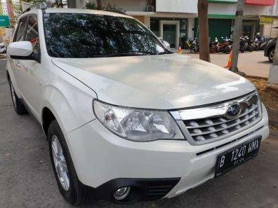 Jual Subaru Forester 2012-1