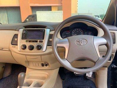 Jual Toyota Kijang Innova 2013 kualitas bagus-1