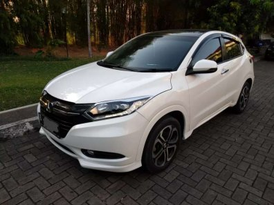 Jual Honda HR-V E Prestige kualitas bagus-1