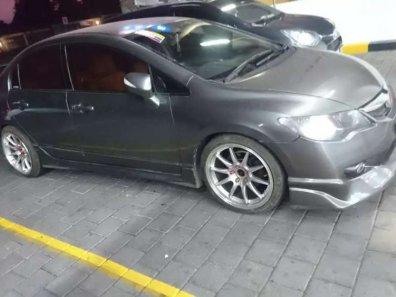 Jual Honda Civic 1.8 2010-1