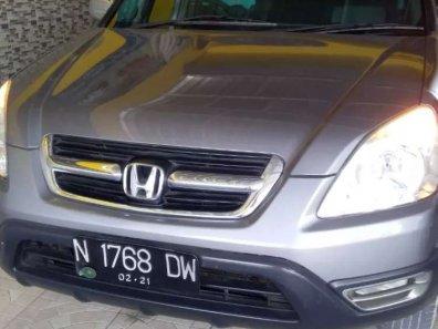 Jual Honda CR-V 2.0 Prestige kualitas bagus-1