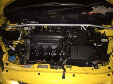 Jual Honda Jazz VTEC kualitas bagus-1