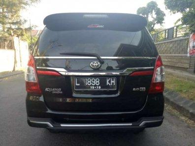 Jual Toyota Kijang Innova 2014 termurah-1