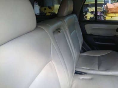 Butuh dana ingin jual Honda CR-V 2004-1