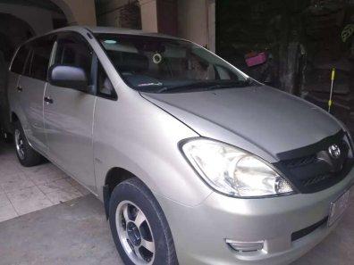 Jual Toyota Kijang Innova 2007 termurah-1