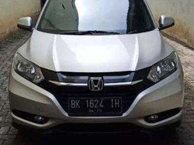 Jual Honda HR-V 1.5 NA kualitas bagus-1