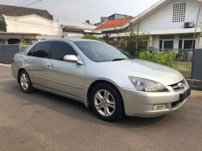 Jual Honda Accord 2007, harga murah-1