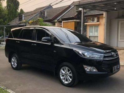 Jual Toyota Kijang Innova 2016, harga murah-1
