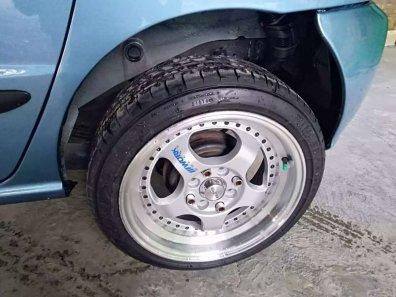 Jual Hyundai Atoz 2001, harga murah-1