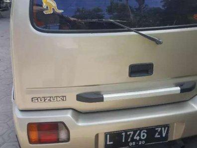 Butuh dana ingin jual Suzuki Karimun 2003-1
