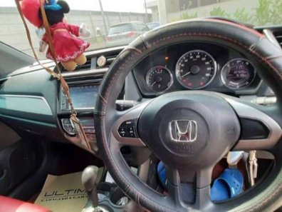 Jual Honda BR-V kualitas bagus-1