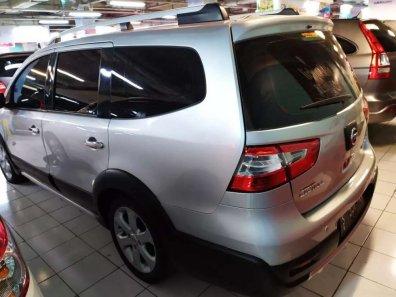 Jual Nissan Livina X-Gear kualitas bagus-1
