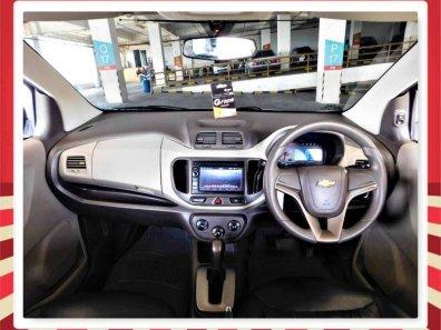 Jual Chevrolet Spin LTZ kualitas bagus-1