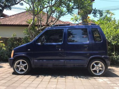 Jual Suzuki Karimun 2004 termurah-1