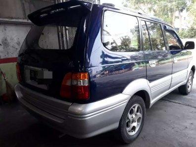 Jual Toyota Kijang 2002, harga murah-1