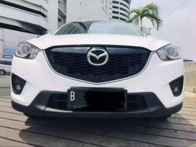 Jual Mazda CX-5 2014, harga murah-1