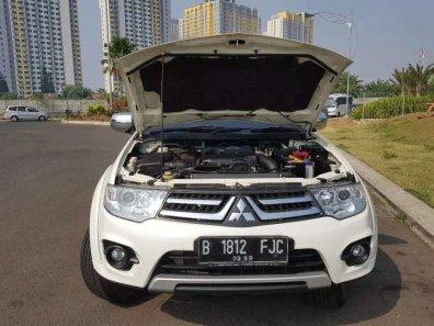 Jual Mitsubishi Pajero Sport 2014 termurah-1