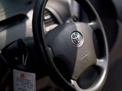 Jual Toyota Previa kualitas bagus-1
