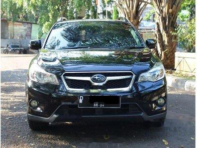 Jual Subaru XV 2014 termurah-1