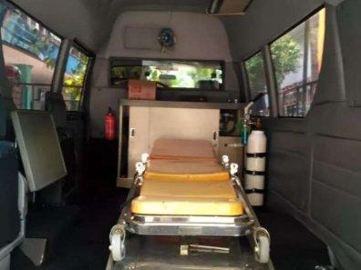 Jual Isuzu Elf 2.8 Minibus Diesel kualitas bagus-1