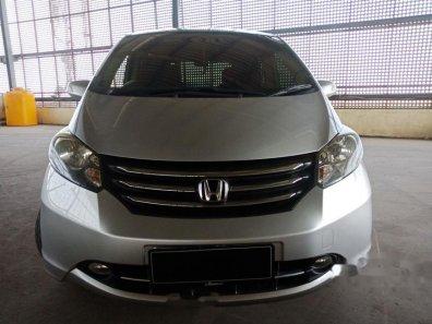 Honda Freed 1.5 2009 MPV dijual-1