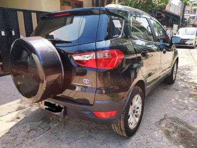 Ford EcoSport Titanium 2014 SUV dijual-1