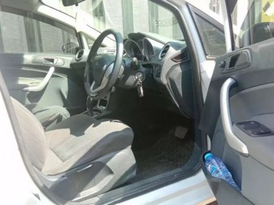 Jual Ford Fiesta S 2011-1
