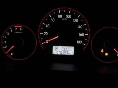 Honda Mobilio RS 2016 MPV dijual-1